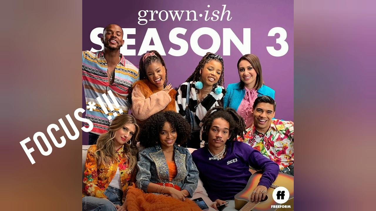 Download Grown-ish Season 3 Episode 10!!! Reaction/Review!!!!