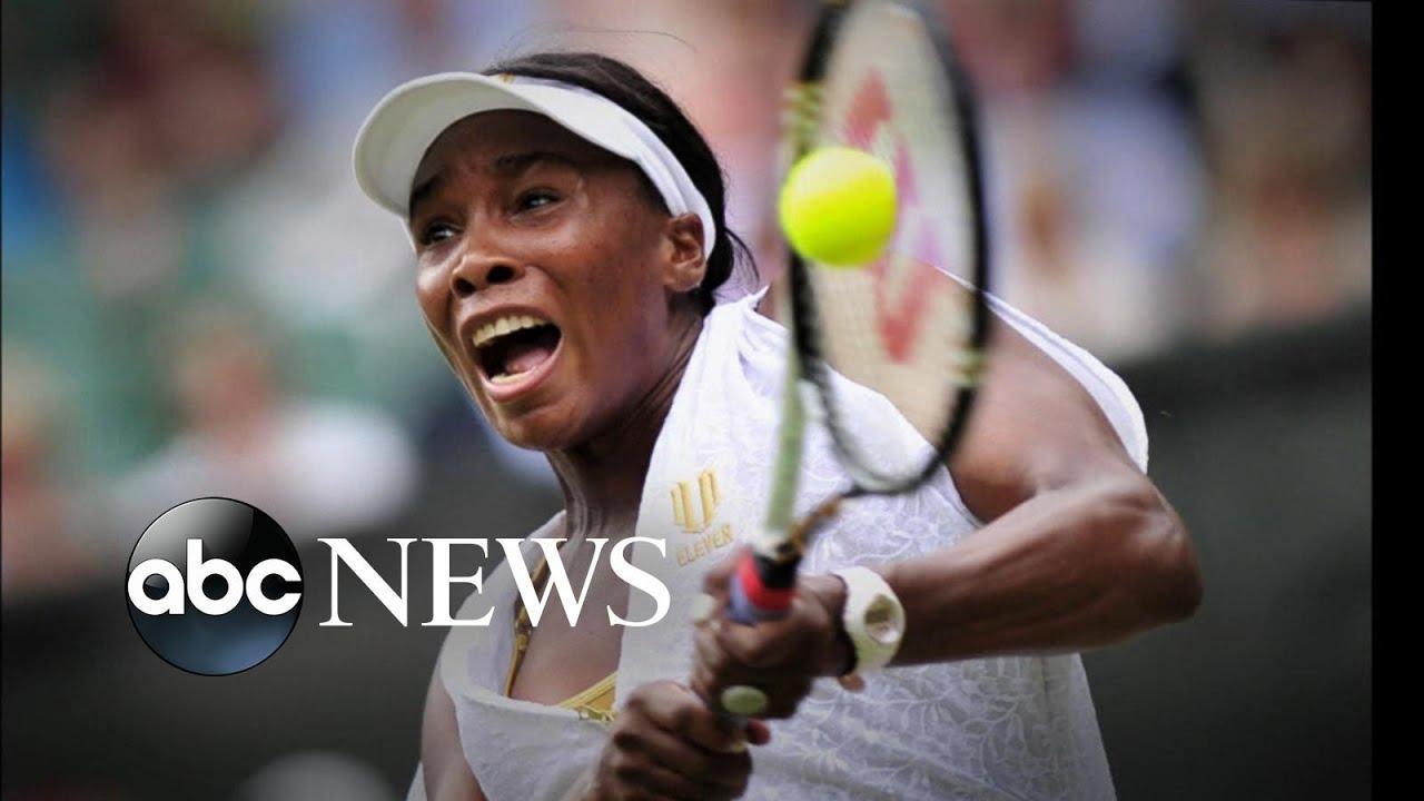 Wimbledon 2017: Venus Williams cruises into quarterfinals