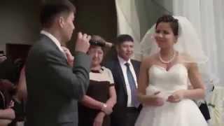 Поздравление брата на свадьбе сестры вызвало бурю эмоций