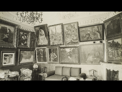 "Symposium : ""Icônes de l'art moderne. La Collection Chtchoukine"" 2/2"