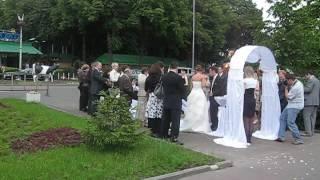 Ресторан Олимп.Свадьба.