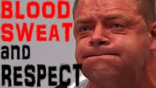 Powerlifting Motivation - BLOOD, SWEAT and RESPECT  🏆