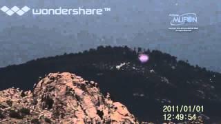 Tucson UFO Video Comparison