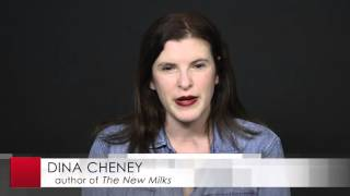 Dina Cheney Introduces The New Milks