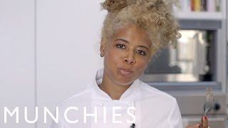 How To Make Fig and Onion Glaze with Kelis