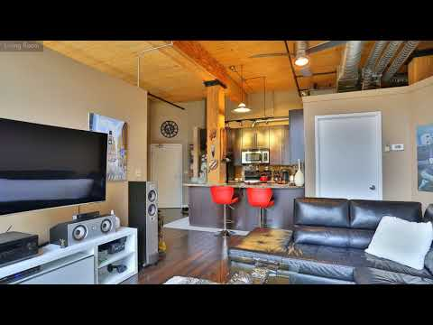 120 Mansion St, #203, Kitchener ON N2H 0A2, Canada
