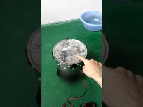 mini plucking machine  BK5518