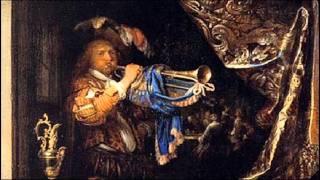 B. Galuppi: Unknow Opera / Aria for soprano: Alla tromba della fama / Wasa Baroque Ensemble
