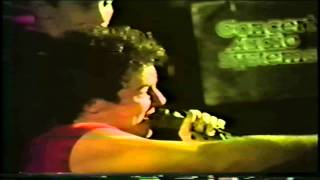 Dead Kennedys (Portland 1979) [09]. The Man With The Dogs