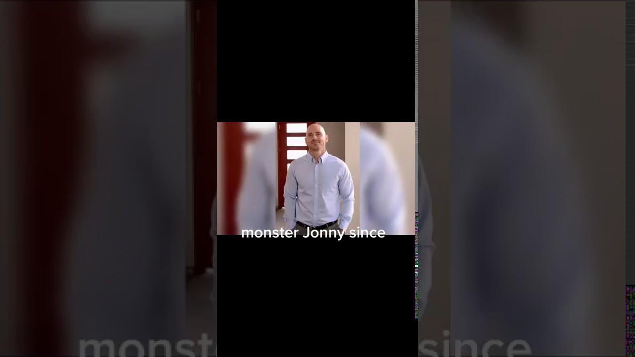Jonny Since
