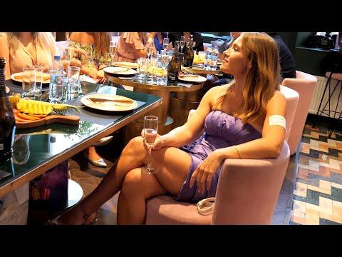 Ukrainian Women Outnumber Men 10 To 1 At Odessa Dating Event