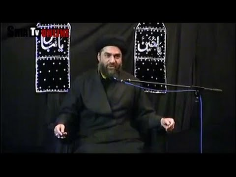 Mukhtar Nama - Maulana Ali Raza Rizvi - London