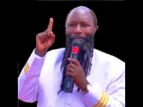 """""""... My People, The written Note..... I AM COMING!!! - PROPHET DR. OWUOR"""""""