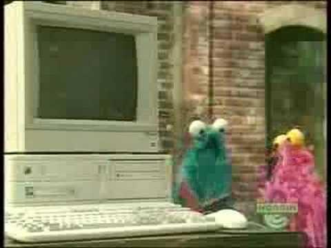 yip yip's der computer
