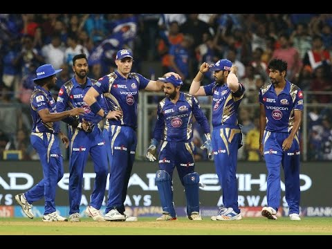 Mumbai Indians complete 10 years in Indian Premier League cr