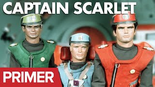 Gerry Anderson Primer: Captain Scarlet and the Mysterons (1967)