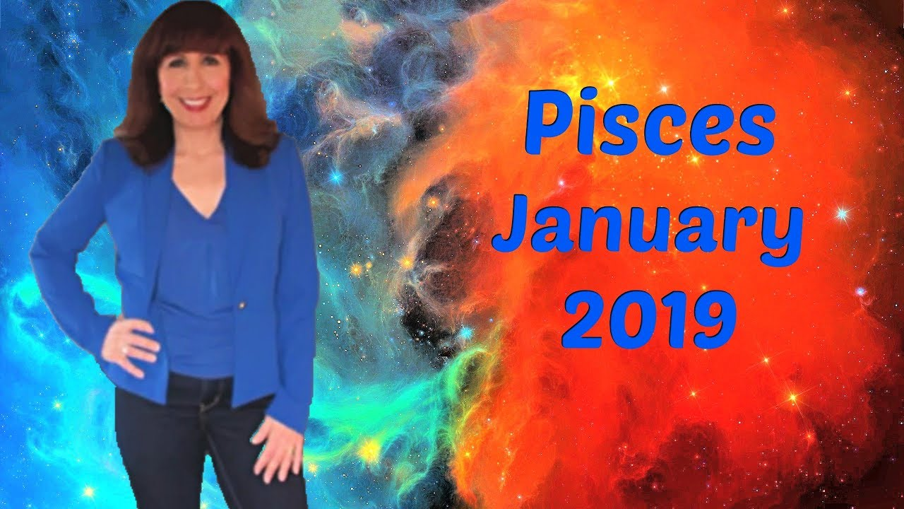pisces weekly horoscope 5 january 2020 by michele knight