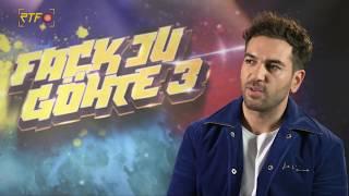 "Fack Ju Göhte 3: Interview mit Elyas M""Barek"