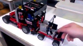 moteur électrique avec une pile 9V