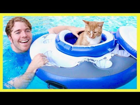 TRYING CRAZY POOL TOYS - Поисковик музыки mp3real.ru