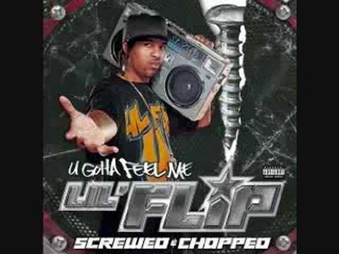 Lil Flip- I Came To Bring Tha Pain(Chopped and Screwed)
