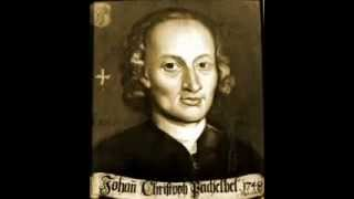 Johann Pachelbel Canon in D Major fantastic version, classical music.