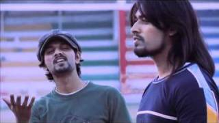 WorldCup 2011 Song Jeetna Jante Hain