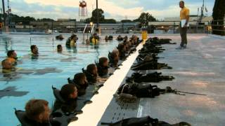 The Marine 3 (VF) thumbnail