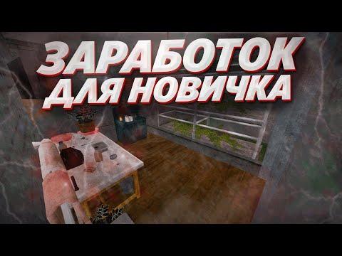 Заработок для новичка САМП АНДРОИД | ONLINE RP MOBILE