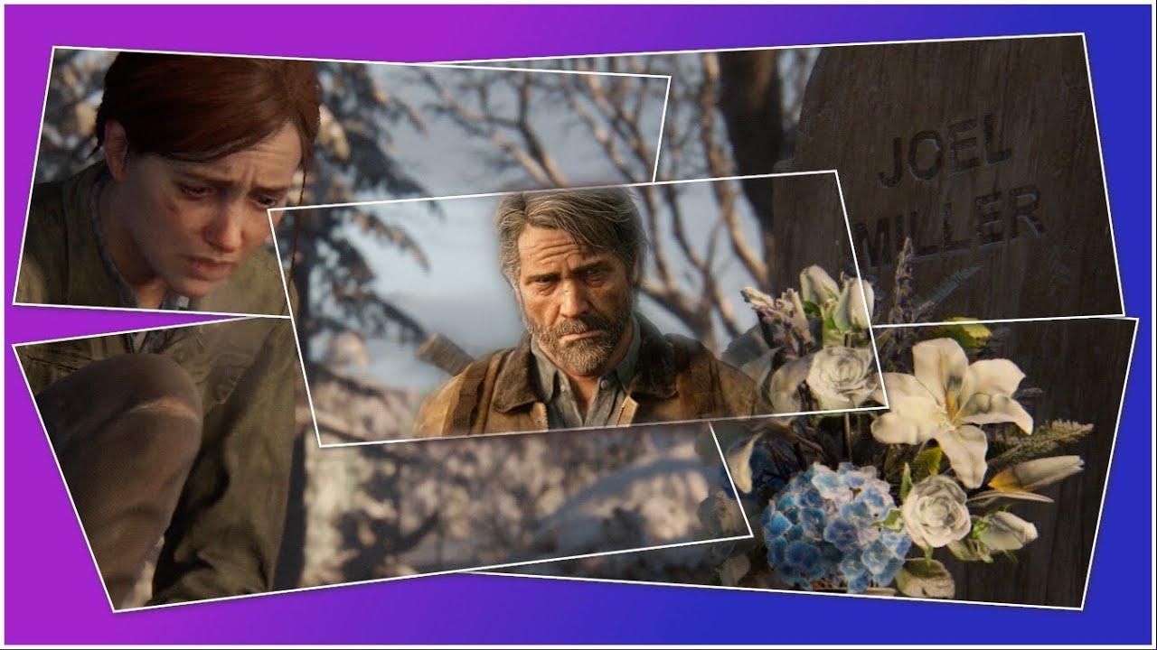 The Last of Us Part II - Joel İs Dead - Bölüm 3