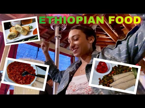 #whatthatmouthdo S1E7: DESTA ETHIOPIAN KITCHEN
