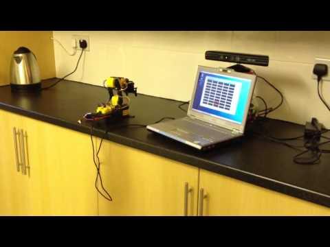 owi 535 robotic arm edge manual