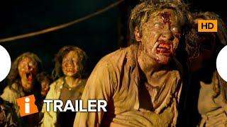 Invasão Zumbi 2 - Península    Teaser Trailer Legendado