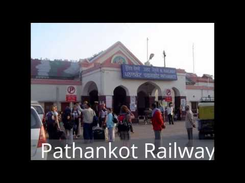Taxi Service in Pathankot - Verkey Travels