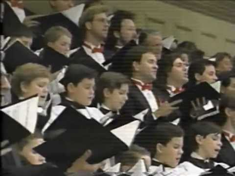 Excerpts from Home Alone conducted  John Williams with the Boston Pops