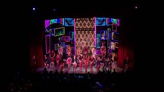 Kinky Boots - Hamburg - Schlussapplaus (Steh auf / Raise you up) - German Cast