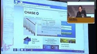 Kevin Mitnick  Live Hack || Fame Us Techz