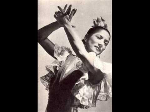 Gerhard Taschner plays Sarasate: Carmen Fantasy op. 25 (1954)