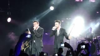 Download Сергей Лазарев и Влад Топалов - Молитва (live at Crocus City Hall) Mp3 and Videos