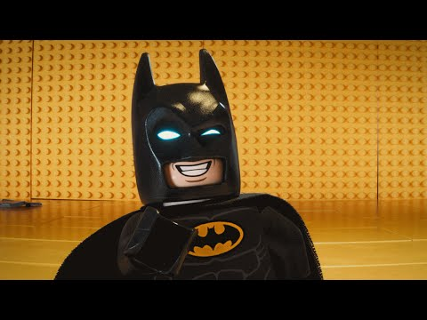 Trailer do filme LEGO Batman: O Filme