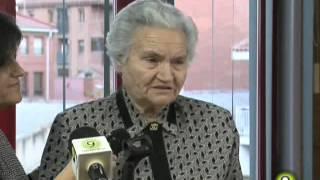 25 Aniversario Centro Personas Mayores de Medina del Campo