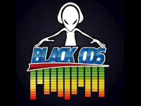 Passando o som -- Black CD´S