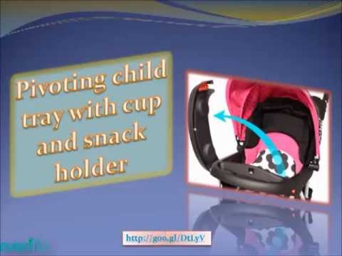 Stroller Carseat Combo
