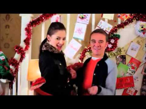 Coronation Street Text Santa 2012