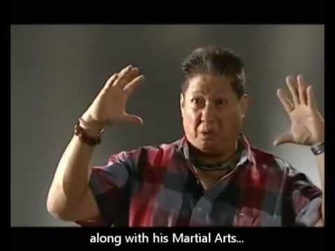 Gordon Liu & Sammo Hung talk Bruce Lee, the hero