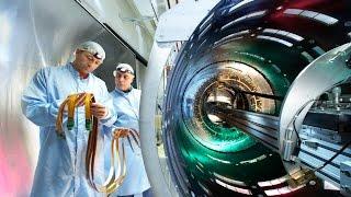 ¿PARA QUÉ SIRVE EL GRAN COLISIONADOR DE HADRONES DEL CERN?