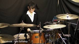 Download Slipknot - Psychosocial Drum Cover By Tarn Softwhip
