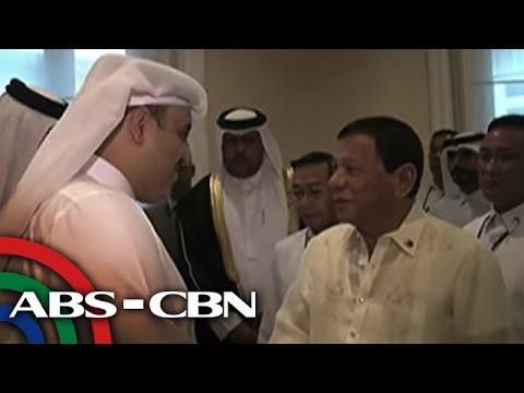 UKG: 6,000 trabaho sa Qatar, magbubukas para sa mga Pilipino