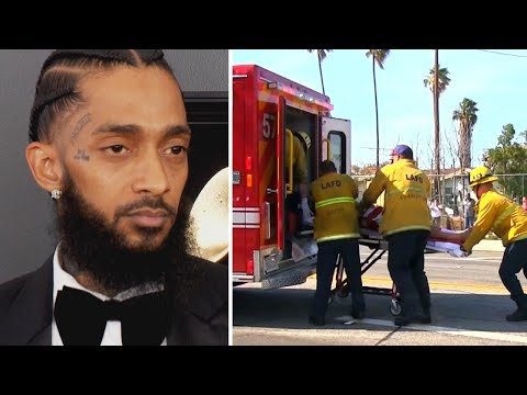 Nipsey Hussle's Final Moments Revealed Mp3