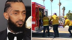 Nipsey Hussle's Final Moments Revealed